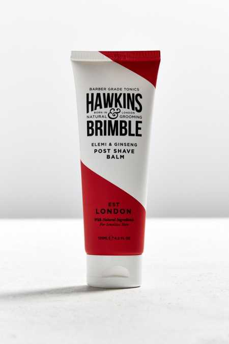 Hawkins & Brimble Post-Shave Balm