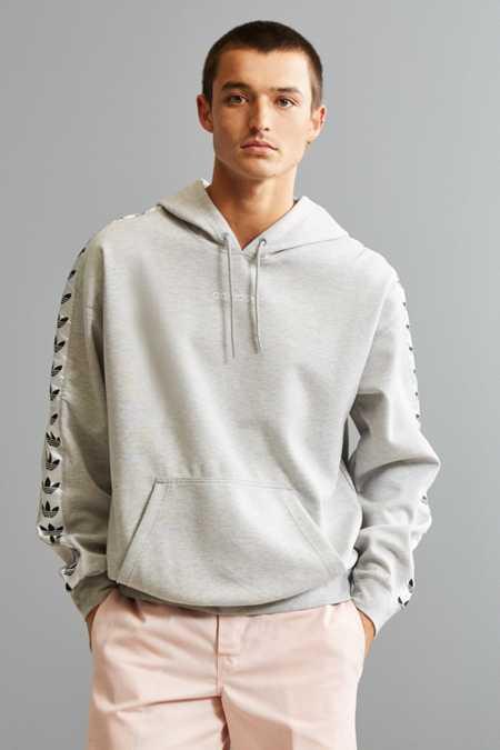 adidas TNT Tape Hoodie Sweatshirt