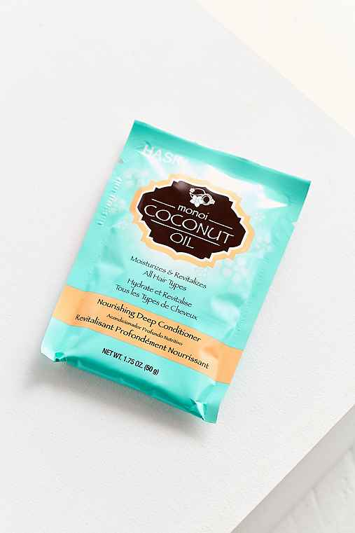 HASK Deep Conditioner Treatment Packet