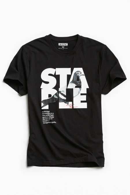 Staple Definition Tee