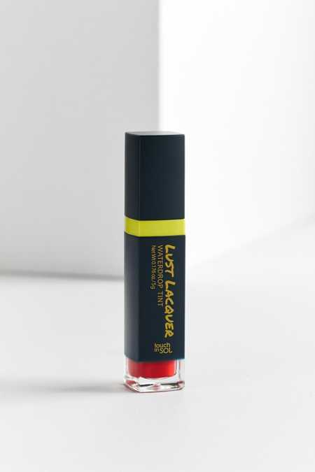 Touch In Sol Lust Lacquer Waterdrop Tint
