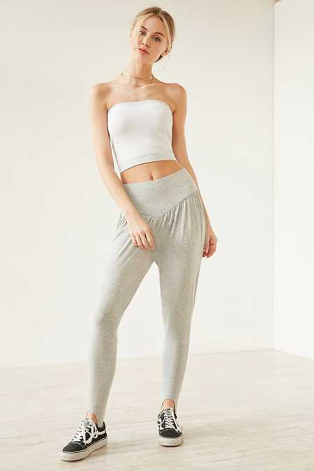 Silence + Noise Donna Stirrup Pant