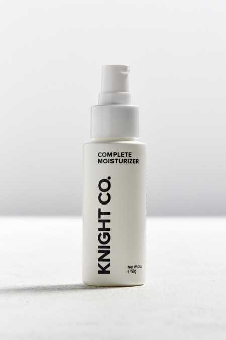 Knight Co. Complete Moisturizer