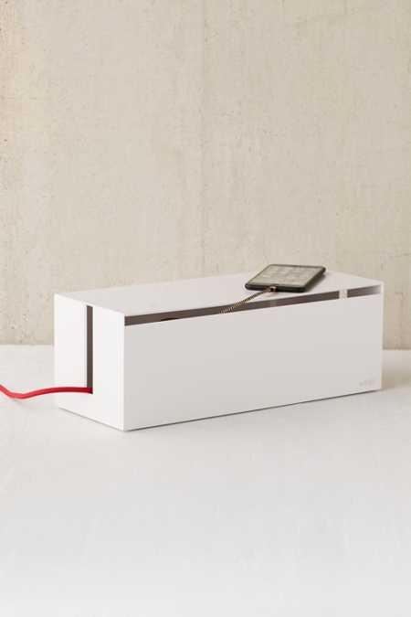 Yamazaki Cable Concealing Box