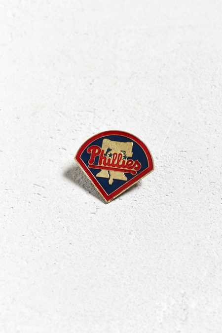 Vintage Philadelphia Phillies Pin