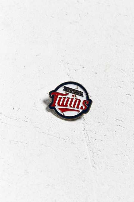 Vintage Minnesota Twins Pin