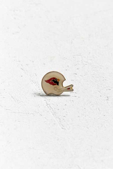 Vintage Arizona Cardinals Helmet Pin