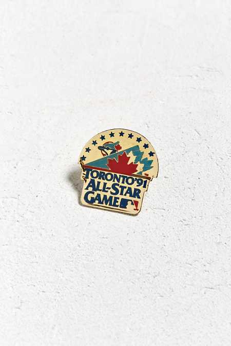 Vintage Toronto 1991 MLB All-Star Game Pin