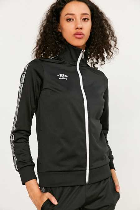 Umbro Double Diamond Track Jacket