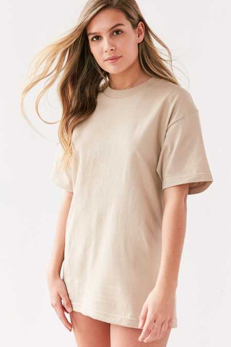Silence + Noise All Day Oversized Tee