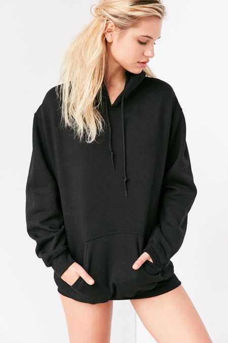 Silence + Noise All Day Hoodie Sweatshirt