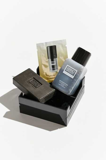 Erno Laszlo Double Cleanse Travel Set