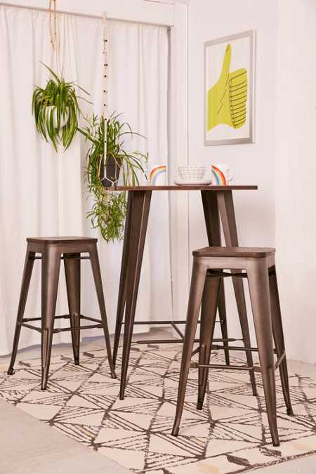 Oregon High Top Dining Set
