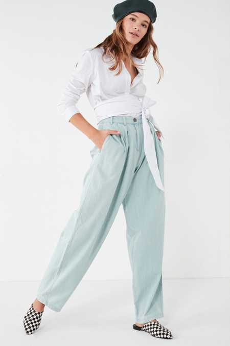 BDG Charleston Relaxed-Fit Pant