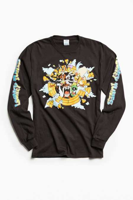 Looney Tunes Long Sleeve Tee