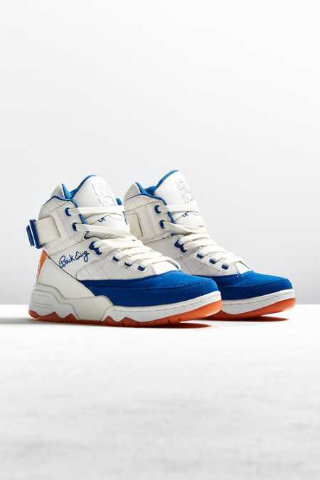 Ewing Athletics 33 50 Greatest Players Hi Sneaker