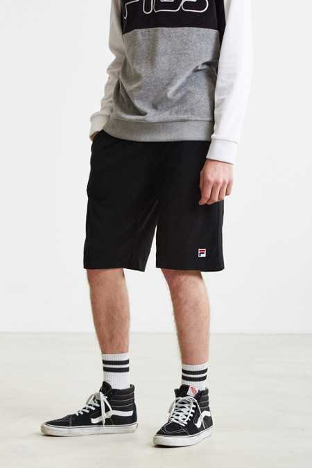 FILA Terry Bronx Short