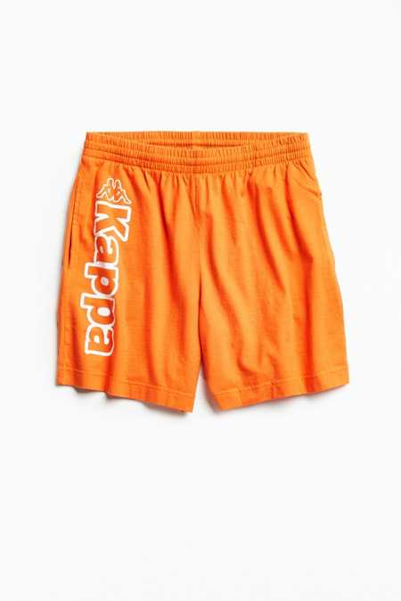 Kappa Enorme Logo Sweat Short