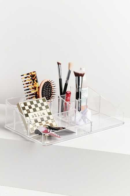 Sorbus Makeup Storage Case