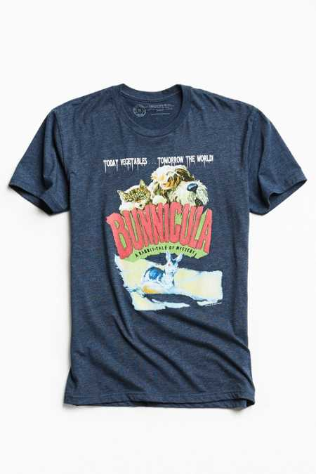 Out Of Print Bunnicula Tee