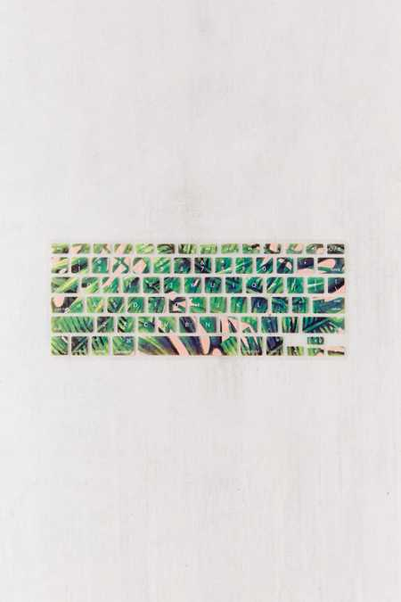Palms Keyboard Cover