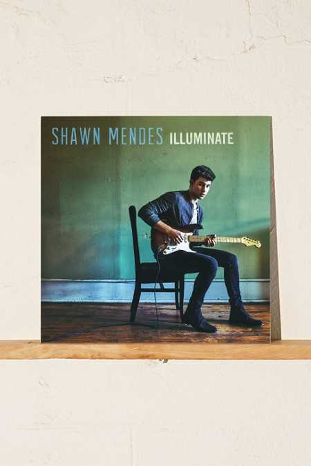 Shawn Mendes - Illuminate LP