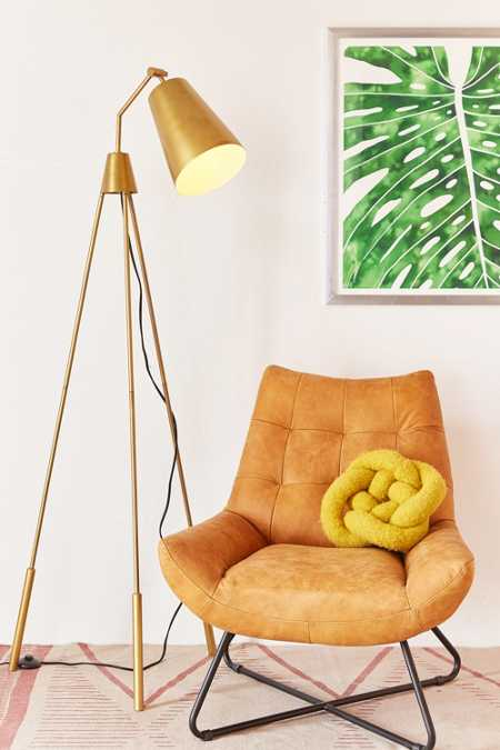 Amato Tripod Floor Lamp