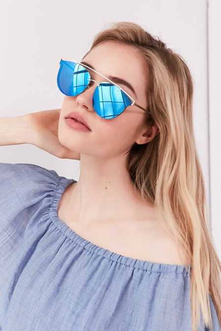 Siesta Key Brow Bar Sunglasses