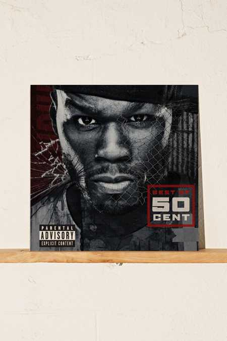 50 Cent - Best Of 2XLP