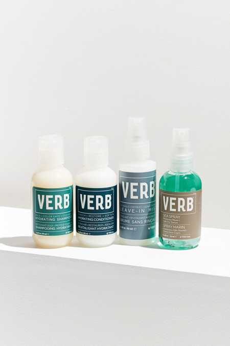VERB Travel Kit