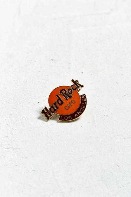 Vintage Hard Rock Cafe Los Angeles Pin
