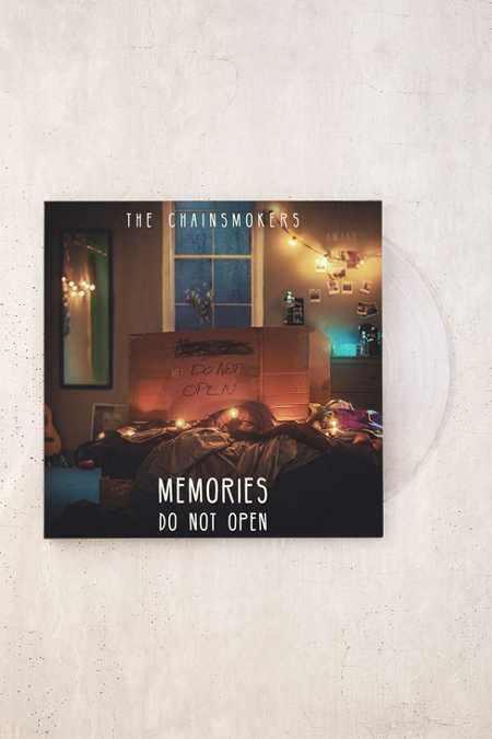 The Chainsmokers - Memories...Do Not Open Exclusive LP
