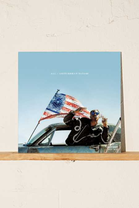 Joey Bada$$ - All-AmeriKKKan Bada$$ LP