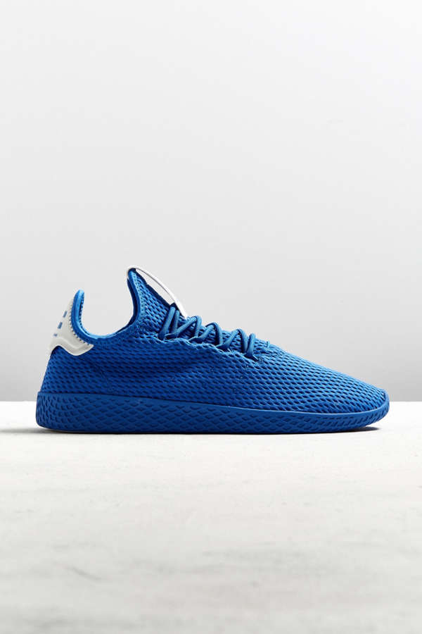 100% authentic a9510 dec94 adidas Pharrell Williams Tennis HU Bold Sneaker   Urban Outfitters