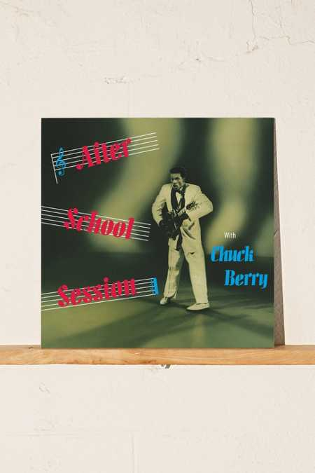 Chuck Berry - After School Session LP