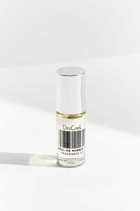 DedCool Roll-On Fragrance