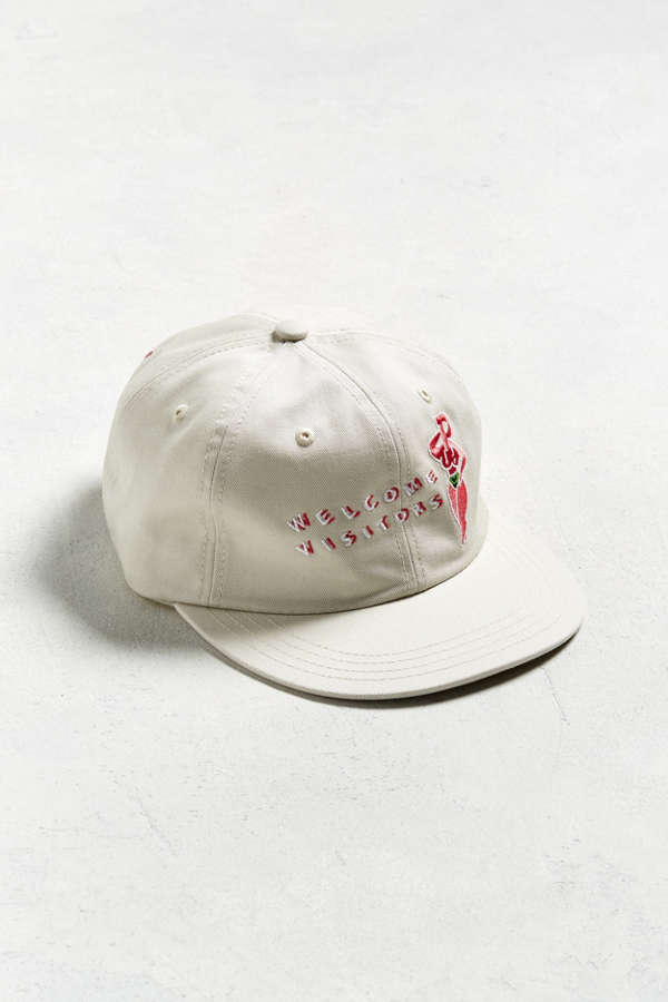 68526ffd6b212 Pas De Mer Private Gallery Hat Urban Outfitters