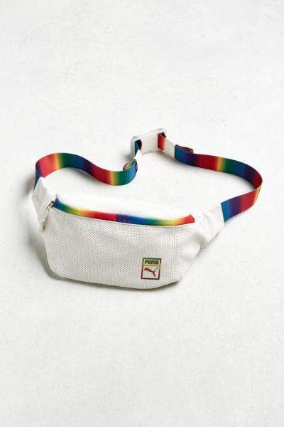 Puma Rainbow Sling Bag