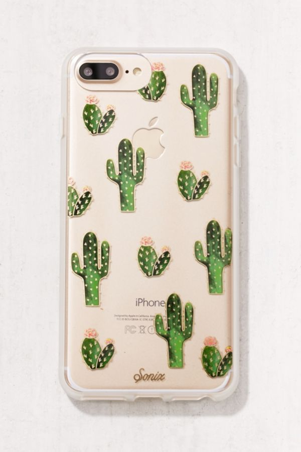 Skinnydip Cactus iPhone 6 Case - Urban