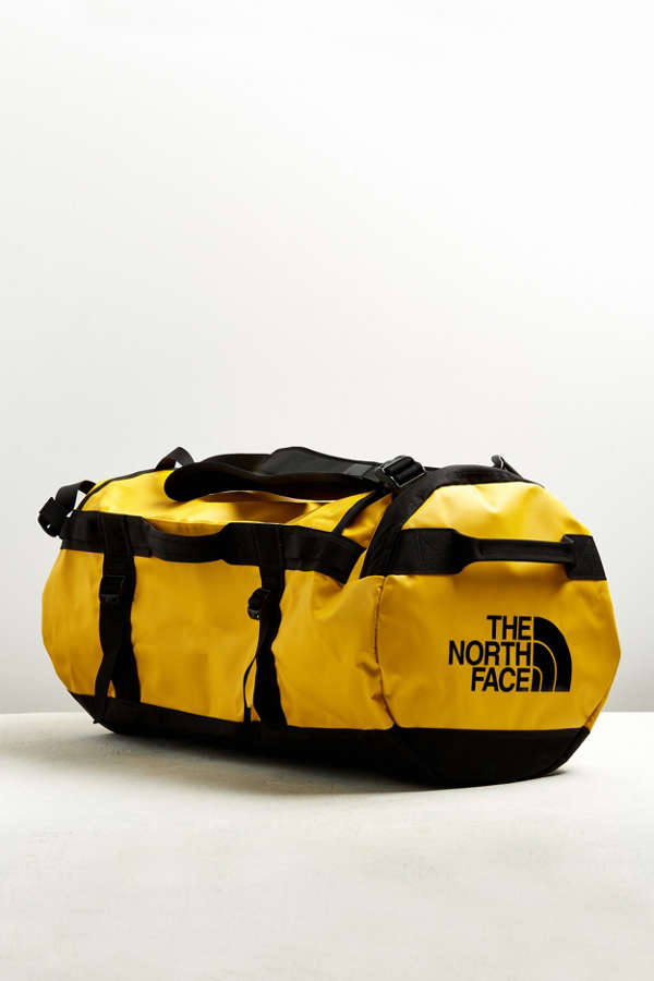 59c1e8da90 Vans X The North Face Base Camp Duffle Bag Urban Outfitters