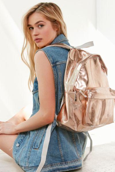 Eastpak Metallic Padded Pakr Backpack