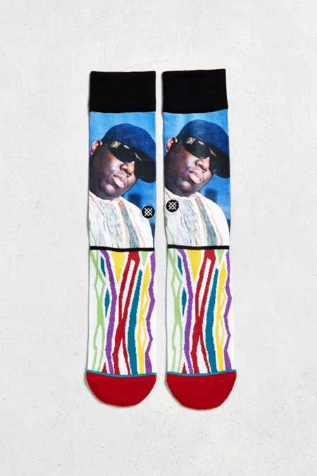 Stance The Illest Sock