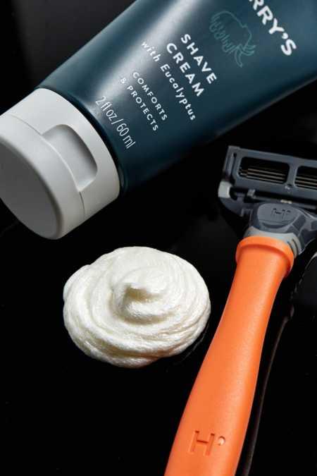 Harry's Truman Razor Shave Set