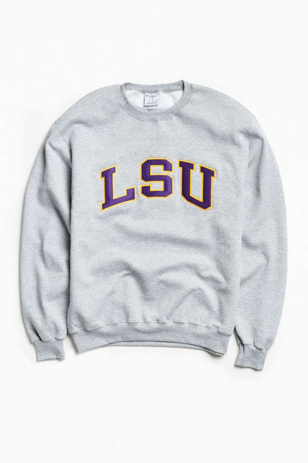 95077bb6 Champion University Of Berkeley Reverse Weave Crew Neck Sweatshirt Urban  Outfitters | 2019 trends | xoosha