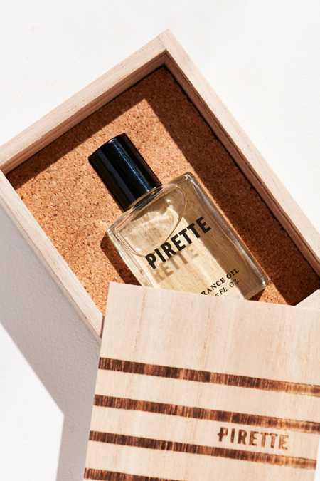 PIRETTE Fragrance Oil