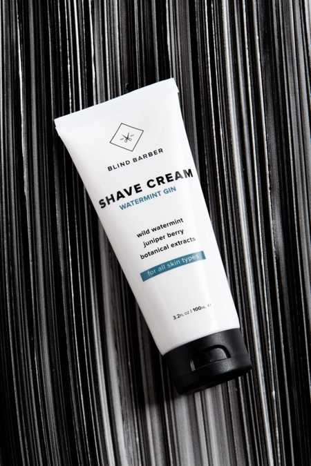 Blind Barber Watermint Shave Cream