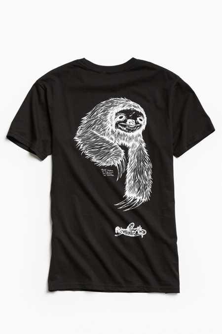 Welcome Sloth Tee