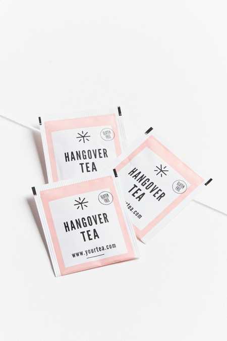 Your Tea Hangover Tea