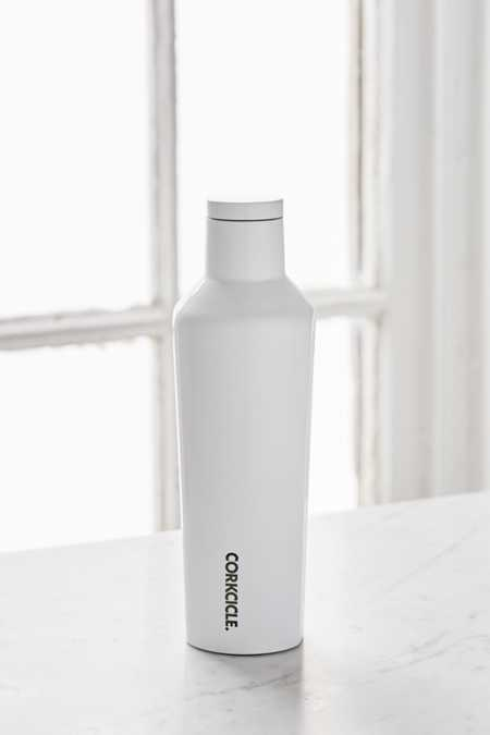 Corkcicle Mono Dipped Canteen Water Bottle