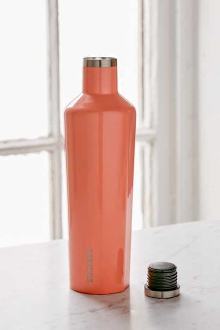 Corkcicle Glossy Canteen Water Bottle
